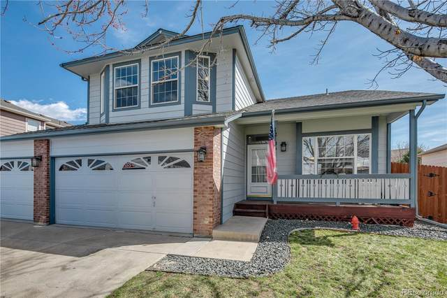 12106 Elizabeth Street, Thornton, CO 80241 (#3967259) :: The Peak Properties Group