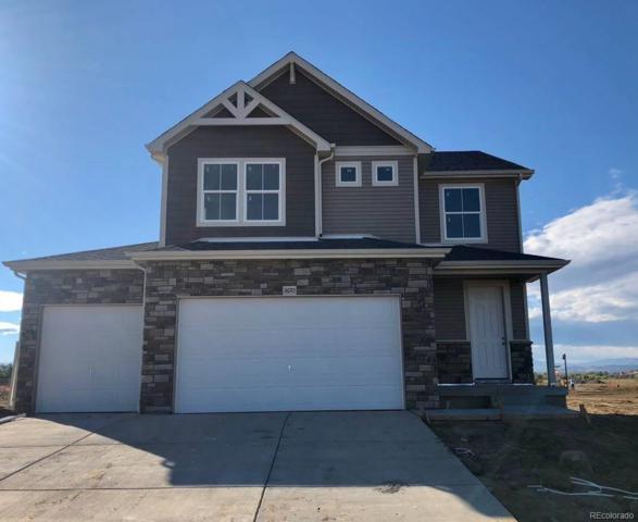 3670 Riverwalk Circle, Johnstown, CO 80534 (#3967424) :: Wisdom Real Estate