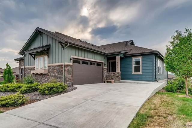 10965 Yates Drive, Westminster, CO 80031 (MLS #3967956) :: 8z Real Estate