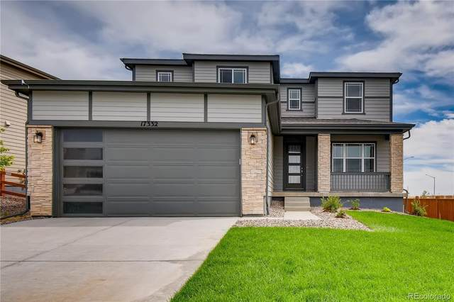 17332 Drake Street, Broomfield, CO 80023 (#3967962) :: The Healey Group