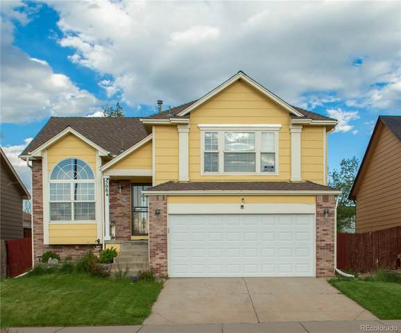 5084 Sable Street, Denver, CO 80239 (MLS #3968079) :: Bliss Realty Group
