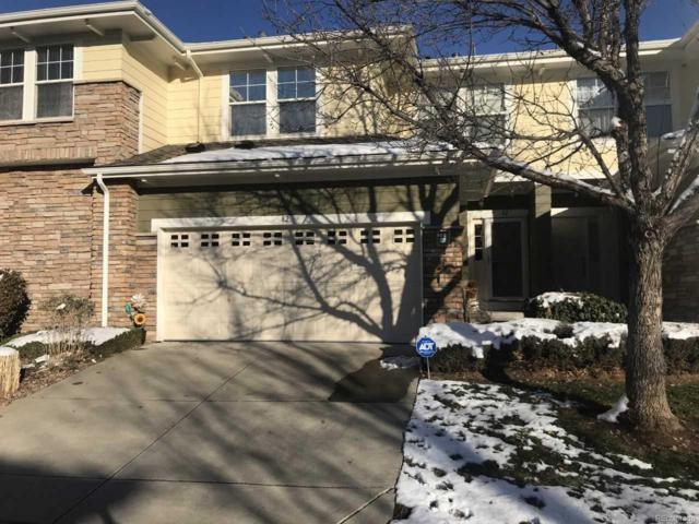 3000 E 112th Avenue #82, Northglenn, CO 80233 (MLS #3968113) :: 8z Real Estate