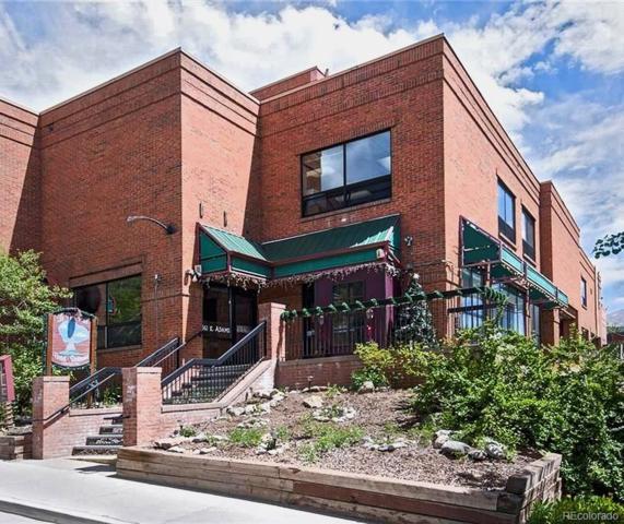 161 E Adams Avenue, Breckenridge, CO 80424 (#3968650) :: Sellstate Realty Pros