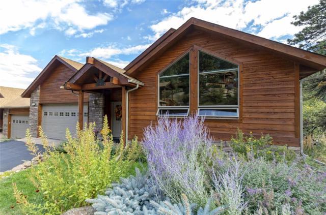 1420 Sierra Sage Lane, Estes Park, CO 80517 (#3968737) :: The Peak Properties Group