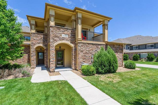 11341 Xavier Drive #202, Westminster, CO 80031 (#3968848) :: My Home Team