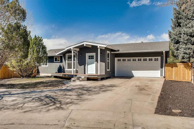 16541 E 7th Place, Aurora, CO 80011 (#3968967) :: The Peak Properties Group