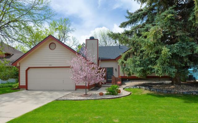 1731 Sagewood Drive, Fort Collins, CO 80525 (MLS #3969425) :: 8z Real Estate