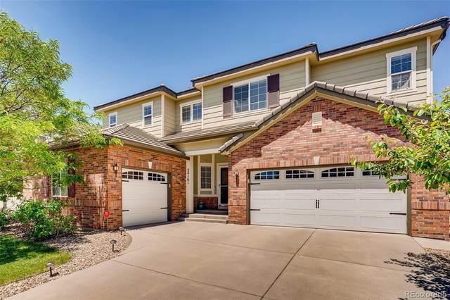 24161 E Iowa Place, Aurora, CO 80018 (#3969461) :: Wisdom Real Estate