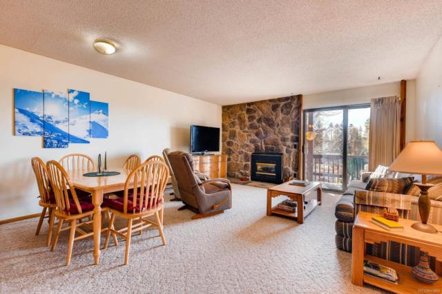 88 County Road 8500 #204, Fraser, CO 80442 (#3969578) :: My Home Team