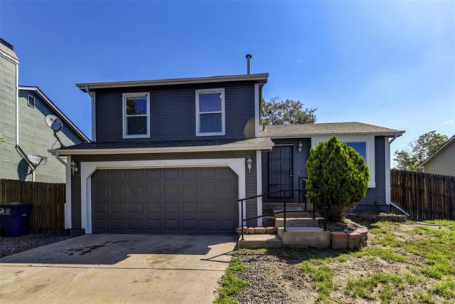 13931 E Elk Place, Denver, CO 80239 (MLS #3969849) :: 8z Real Estate
