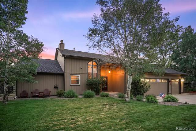 5283 Nashua Circle, Parker, CO 80134 (#3969966) :: The Colorado Foothills Team   Berkshire Hathaway Elevated Living Real Estate