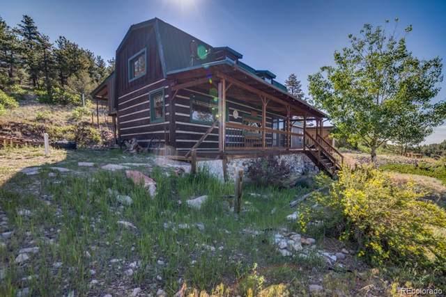 1200 Rainbow Ridge Road, Canon City, CO 81212 (MLS #3970017) :: 8z Real Estate