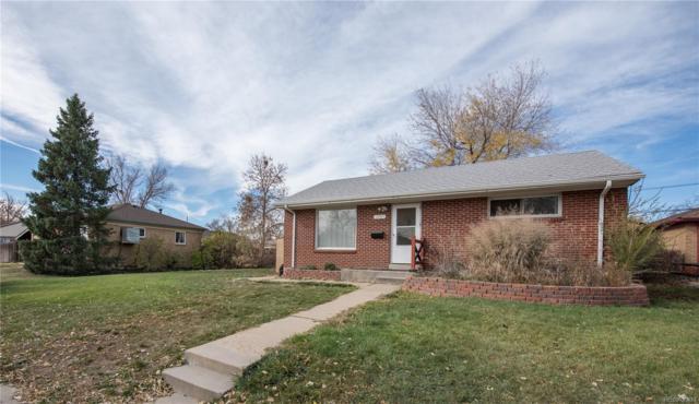 7095 Joan Street, Denver, CO 80221 (#3970226) :: Bring Home Denver