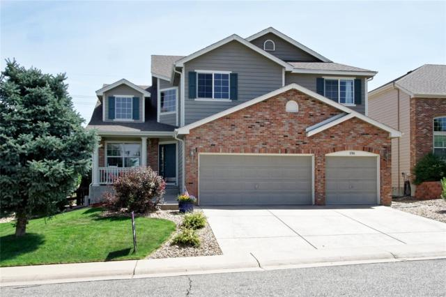 8386 Briar Trace Drive, Castle Pines, CO 80108 (#3970547) :: The HomeSmiths Team - Keller Williams