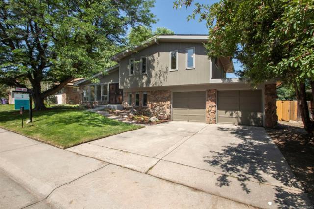 2983 S Wabash Street, Denver, CO 80231 (#3970602) :: Bring Home Denver