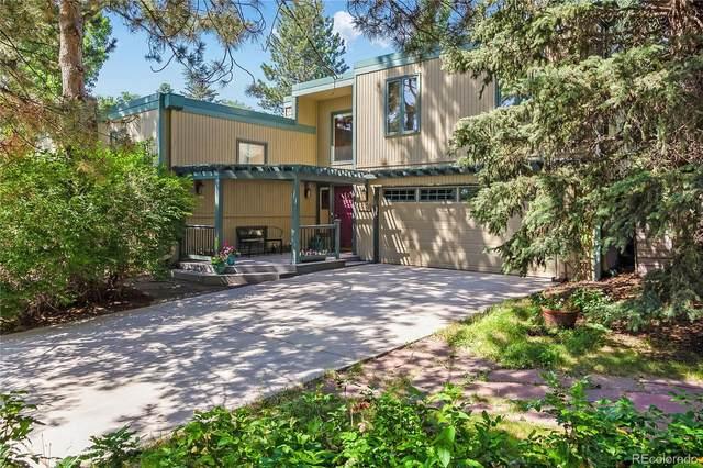 5630 S Berry Lane, Greenwood Village, CO 80111 (#3970660) :: Portenga Properties