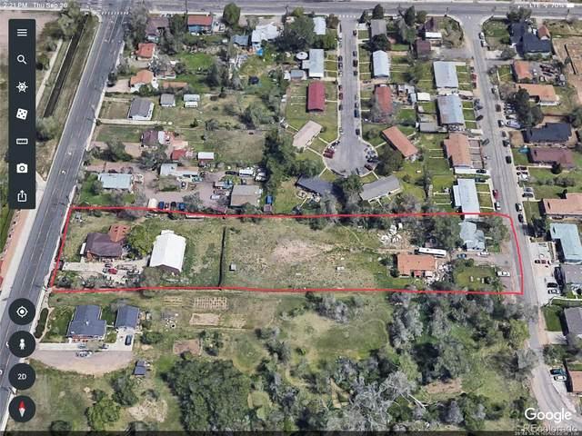 6340 Lowell Boulevard, Denver, CO 80221 (MLS #3970796) :: 8z Real Estate