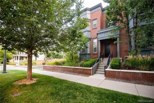 8490 E 29th Avenue, Denver, CO 80238 (MLS #3971212) :: 8z Real Estate