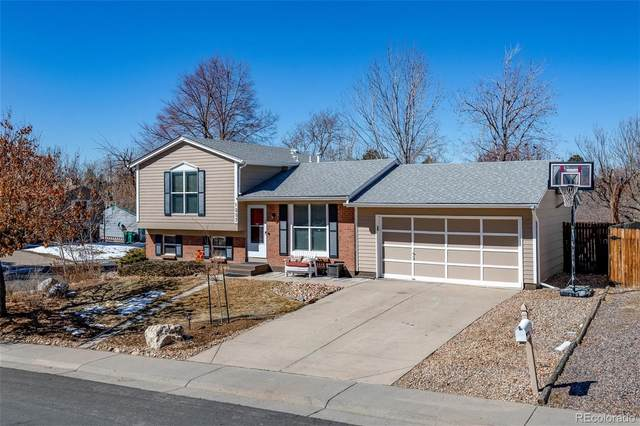 1237 S Cathay Street, Aurora, CO 80017 (#3971572) :: Realty ONE Group Five Star