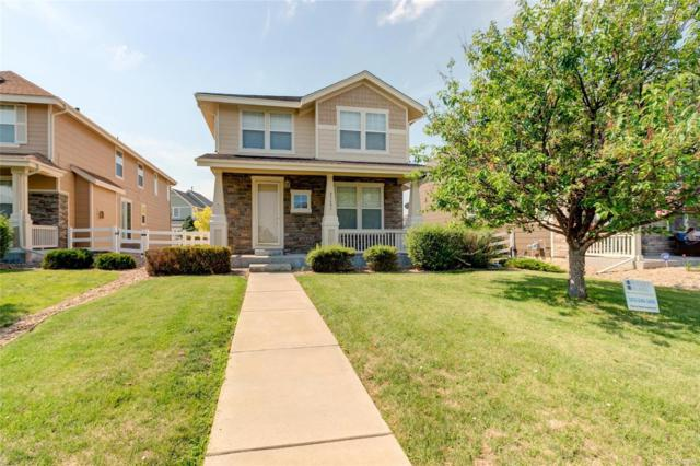 23601 S Mississippi Circle, Aurora, CO 80018 (#3971680) :: The DeGrood Team