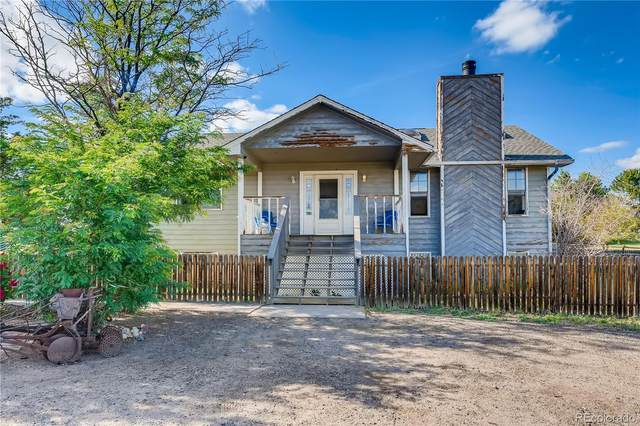 6955 S Liverpool Street, Centennial, CO 80016 (#3971959) :: Re/Max Structure