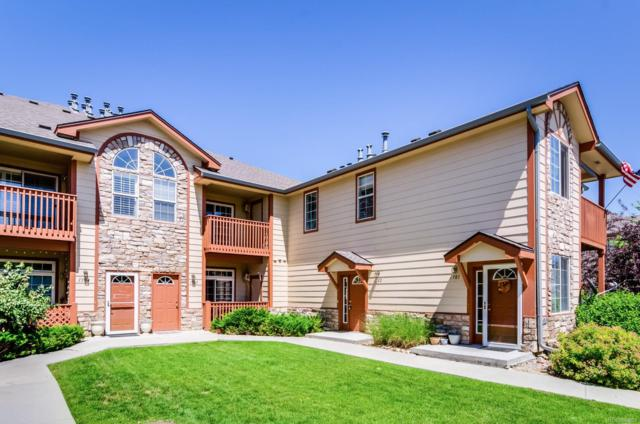 3271 E 103rd Place #1302, Thornton, CO 80229 (MLS #3972030) :: 8z Real Estate