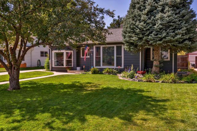 4821 S Washington Street, Englewood, CO 80113 (#3972076) :: The HomeSmiths Team - Keller Williams