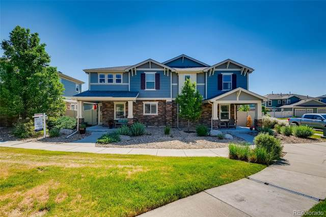 9187 W 104th Circle, Westminster, CO 80021 (#3972089) :: The DeGrood Team