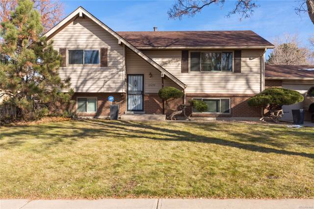 13099 E Virginia Place, Aurora, CO 80012 (#3972399) :: 5281 Exclusive Homes Realty