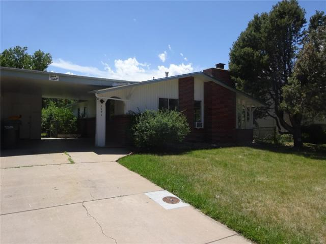 1171 Nucla Street, Aurora, CO 80011 (#3972692) :: The Griffith Home Team