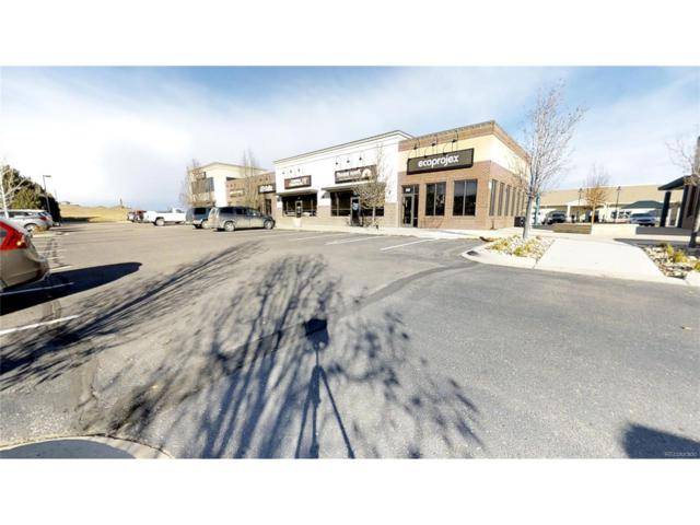 3750 Dacoro Lane, Castle Rock, CO 80109 (MLS #3972897) :: 8z Real Estate