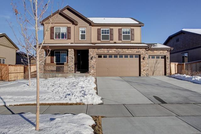 50 S Ider Way, Aurora, CO 80018 (#3973160) :: The Griffith Home Team