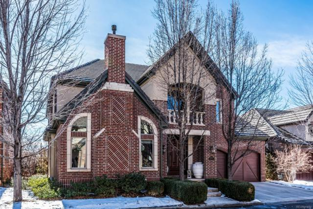 8630 E Wesley Drive, Denver, CO 80231 (MLS #3973630) :: 8z Real Estate