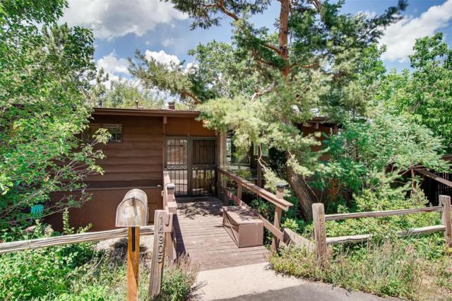 14905 Echo Drive, Golden, CO 80401 (#3973654) :: The Peak Properties Group