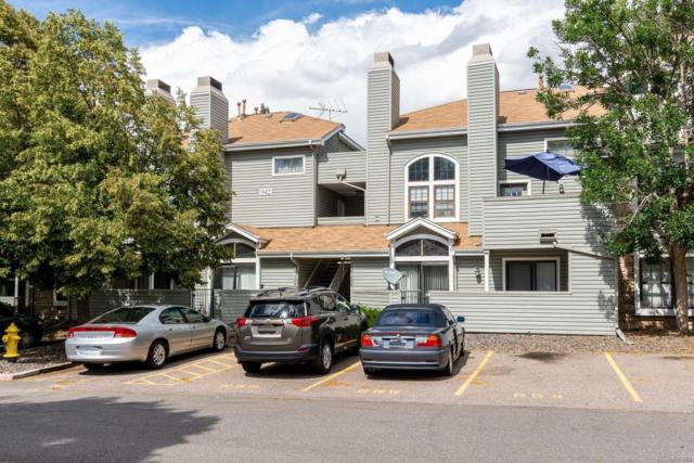942 S Walden Street #205, Aurora, CO 80017 (#3973872) :: The Heyl Group at Keller Williams