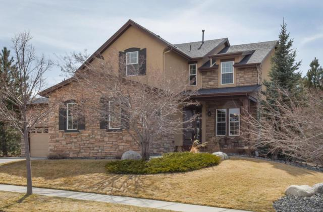 13628 W 87th Terrace, Arvada, CO 80005 (#3973948) :: Compass Colorado Realty