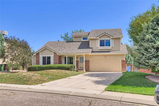 3563 Pennyroyal Lane, Colorado Springs, CO 80906 (MLS #3973987) :: 8z Real Estate