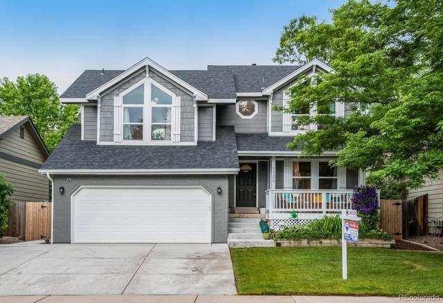 11208 W Frost Avenue, Littleton, CO 80127 (MLS #3974416) :: 8z Real Estate