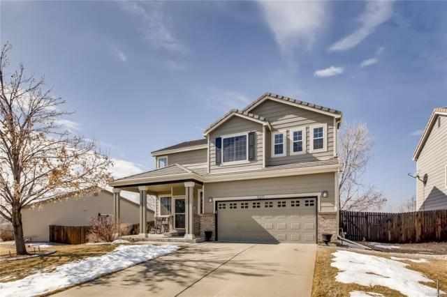 5217 S Shawnee Way, Aurora, CO 80015 (#3974449) :: Bring Home Denver
