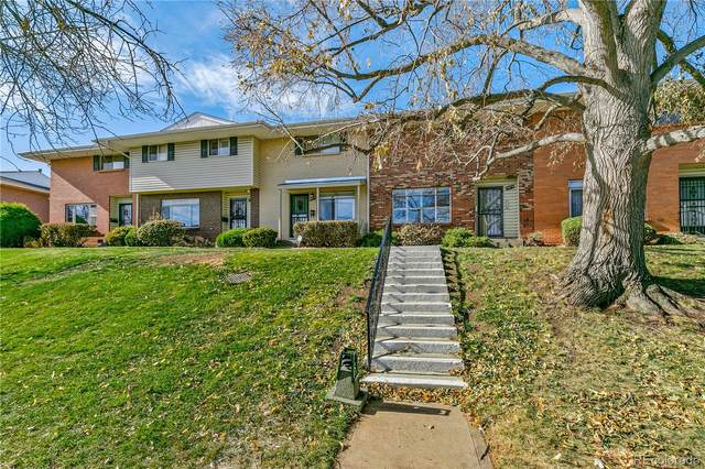 9075 E Nassau Avenue, Denver, CO 80237 (MLS #3974508) :: Bliss Realty Group