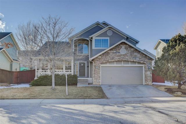 333 Driftwood Circle, Lafayette, CO 80026 (MLS #3975265) :: 8z Real Estate