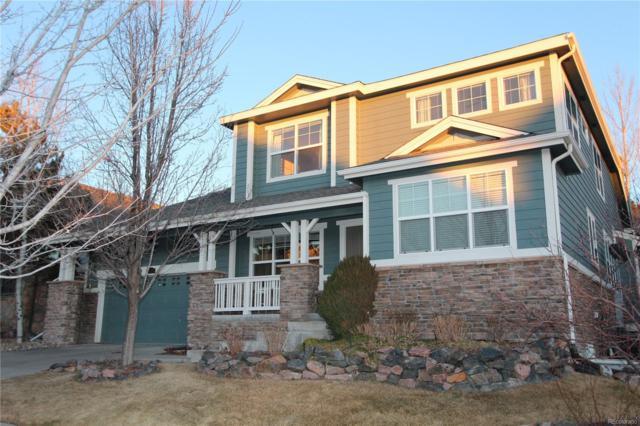 24324 E Fremont Drive, Aurora, CO 80016 (#3975378) :: The Peak Properties Group