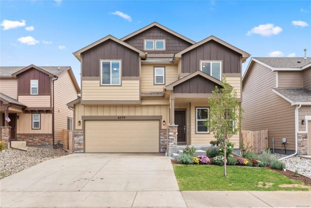 6279 Wallowing Way, Colorado Springs, CO 80925 (#3975671) :: The Peak Properties Group