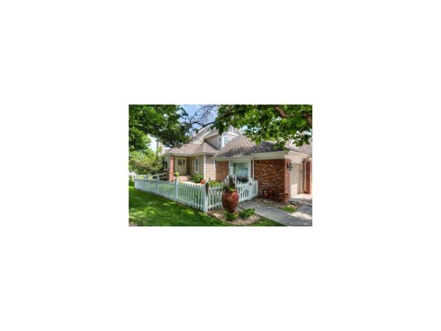9859 Carmel Court, Lone Tree, CO 80124 (MLS #3976607) :: 8z Real Estate