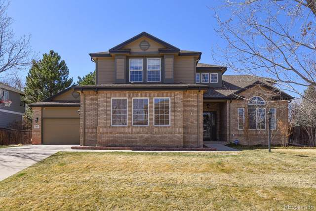 7503 S Overlook Way, Littleton, CO 80128 (#3976616) :: Wisdom Real Estate