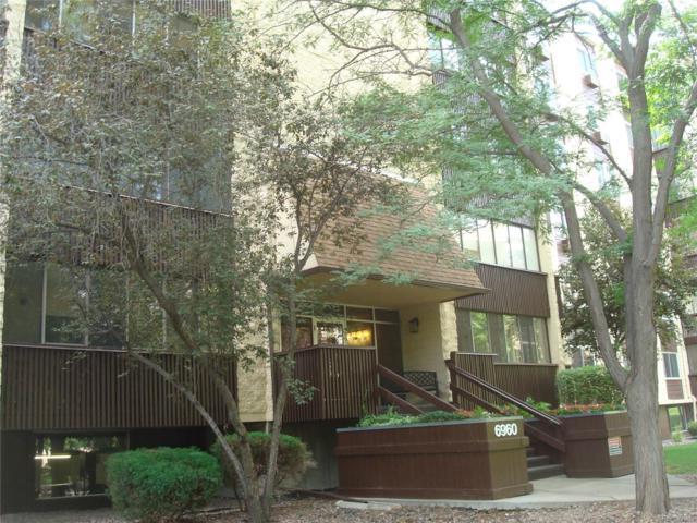 6960 E Girard Avenue #107, Denver, CO 80224 (#3976658) :: The HomeSmiths Team - Keller Williams