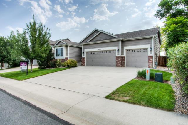 1625 Pintail Court, Johnstown, CO 80534 (#3976672) :: The DeGrood Team