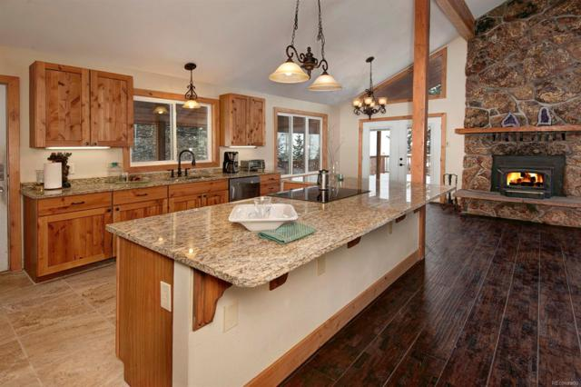 206 Royal Red Bird Drive, Silverthorne, CO 80498 (MLS #3976842) :: 8z Real Estate