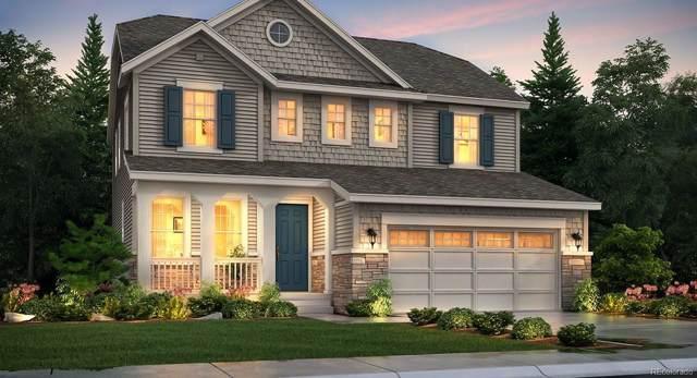 15883 Red Bud Drive, Parker, CO 80134 (MLS #3977108) :: 8z Real Estate