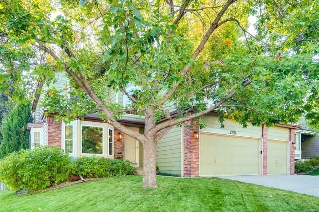 7274 S Acoma Way, Littleton, CO 80120 (MLS #3977165) :: 8z Real Estate